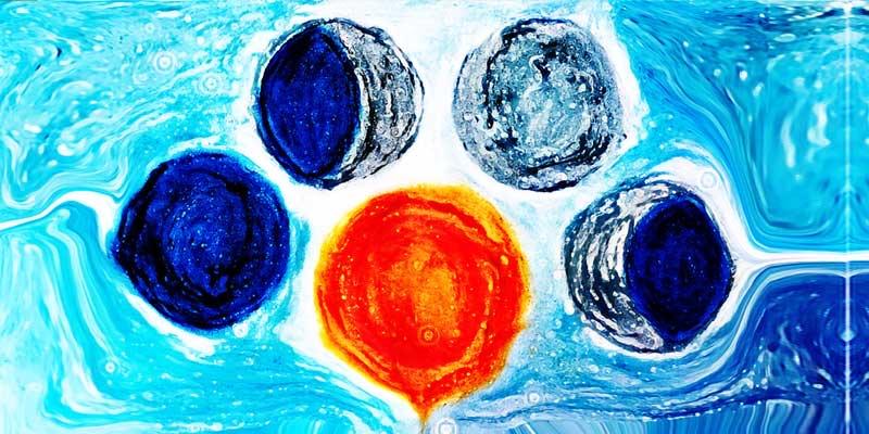 Semillas Sol-Lunares